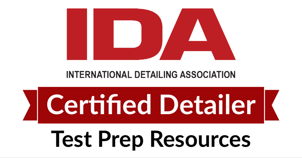 IDA Certification Journey