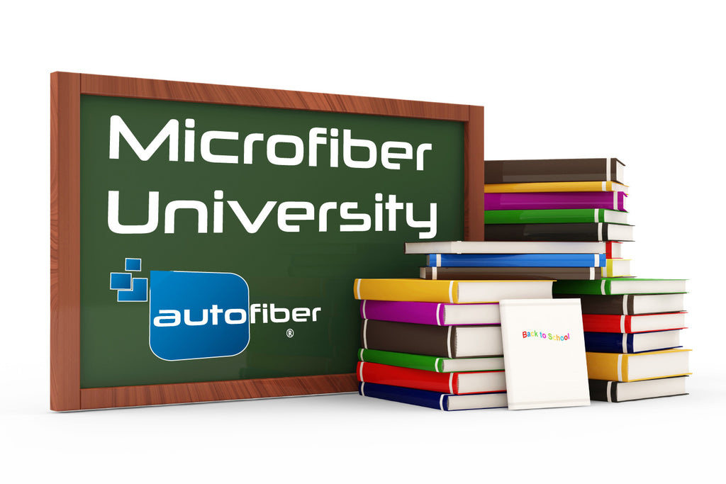 Microfiber University - Course Syllabus