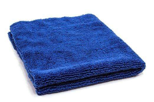 Autofiber Towel [Elite 70.30] Microfiber Detailing Towels (16 in. x 16 in., 400 gsm) 5 pack