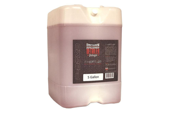 American Detailer Garage F Bomb Multi Purpose Cleaner