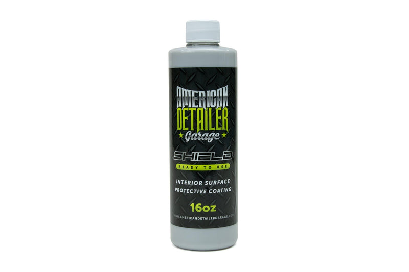 American Detailer Garage Chemical [SHIELD] Interior Surface Protective Coating - Pint (16 oz.)