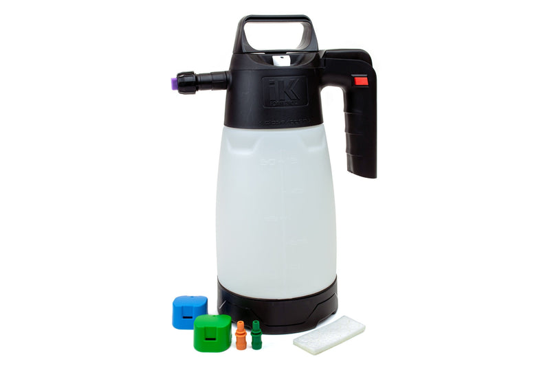 IK Sprayer Accessory [IK FOAM Pro 2.0] Handheld Compression Foaming Sprayer 64 oz.