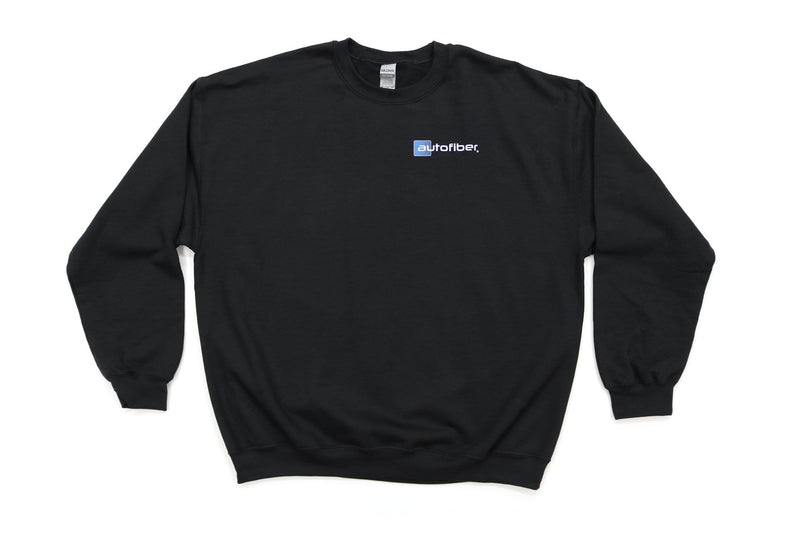 Autofiber Autofiber Sweatshirt - Supercotton Fleece Crew