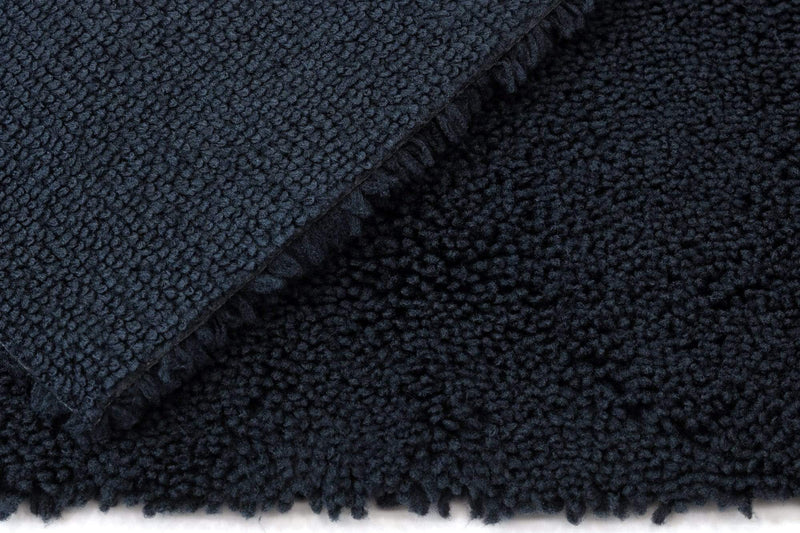 Autofiber Towel [Cost What!] Edgeless Microfiber Shop Rag (16 in. x 16 in.) - 10 pack