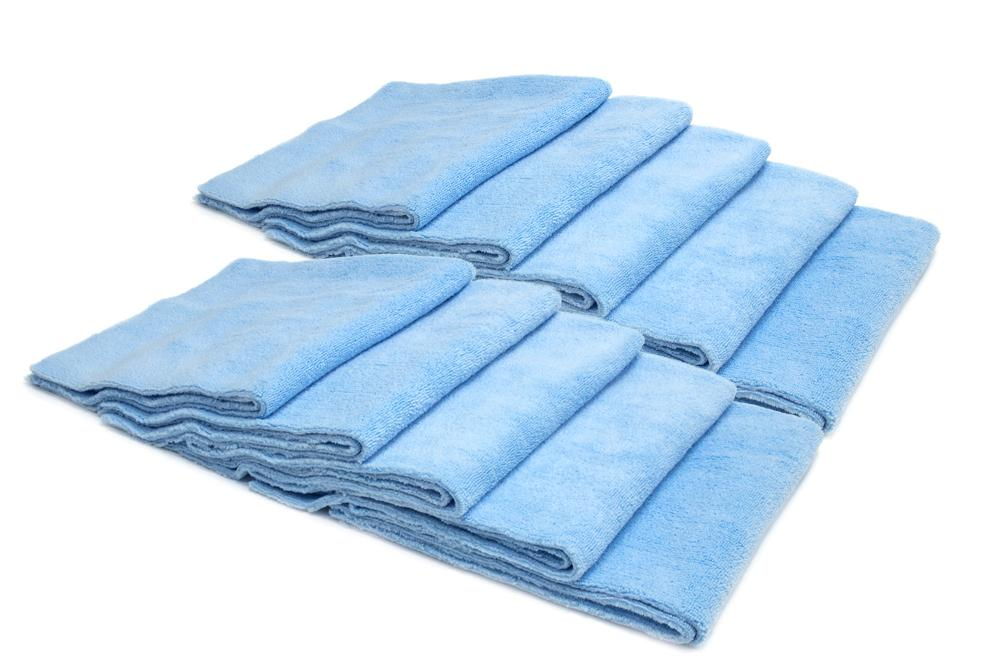 [Mr. Everything] Premium Paintwork Towel (16 in. x 16 in., 390 gsm) 10 pack