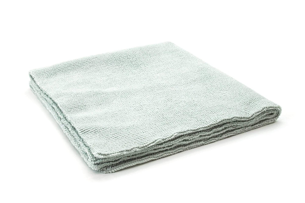 Autofiber Towel [Korean Pearl 450] Edgeless Detailing Towels (16 in. x 16 in. 450 gsm) 10 pack BULK BUNDLE