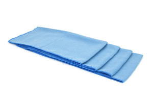Autofiber Towel [F-lint] Korean Glass & PPF Towels | Lint-Free (15 in. x 30 in. 200 gsm) 3 pack