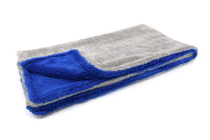 Autofiber Towel Blue Amphibian XL - Microfiber Drying Towel (20 in. x 40 in., 1100gsm) - 1 pack