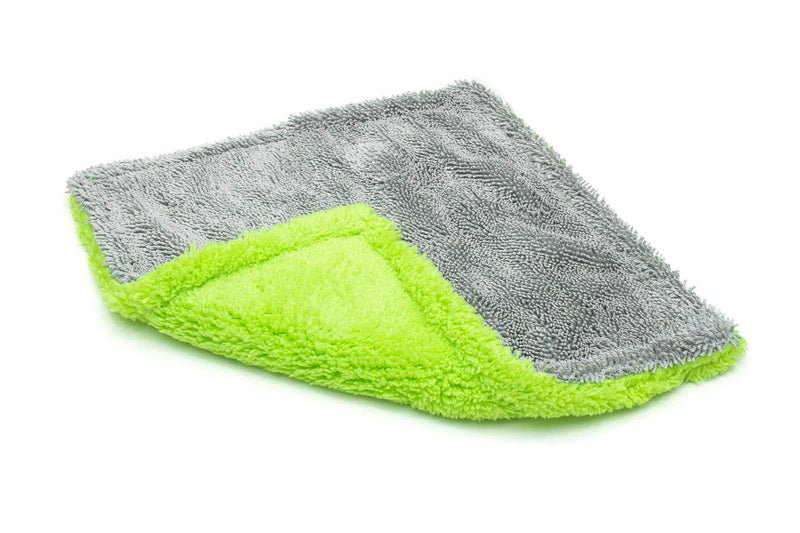 Autofiber Towel Amphibian Mini - Microfiber Glass Towel (8 in. x 8 in., 1100gsm) - 3 pack