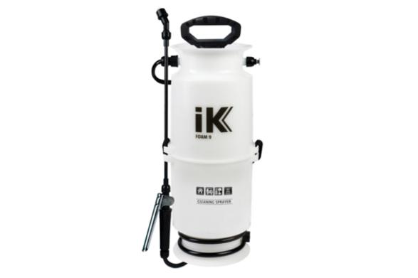 [IK FOAM 9] Handheld Foaming Sprayer 1.3 Gallons