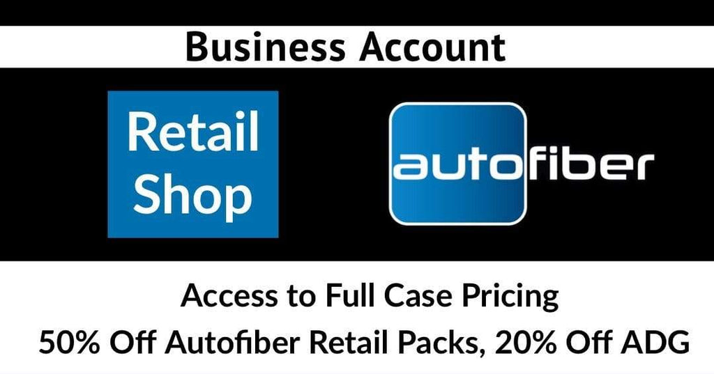Autofiber Gift Cards Gift Card [Retail Shop] Business Account