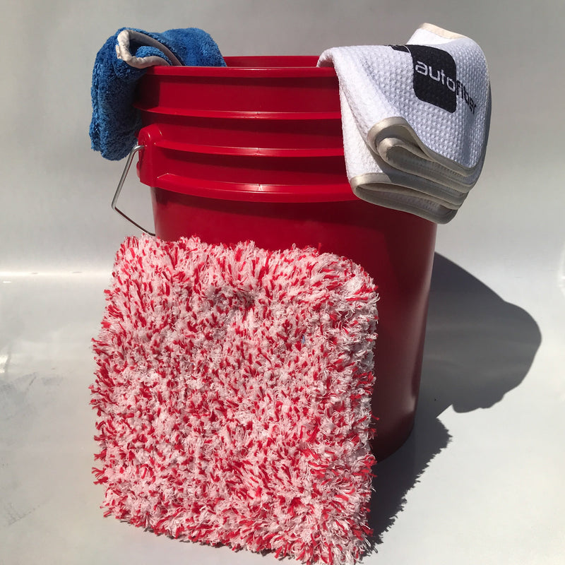 Autofiber Kit [Mystery Bucket] Limited Edition 4th of July Kit