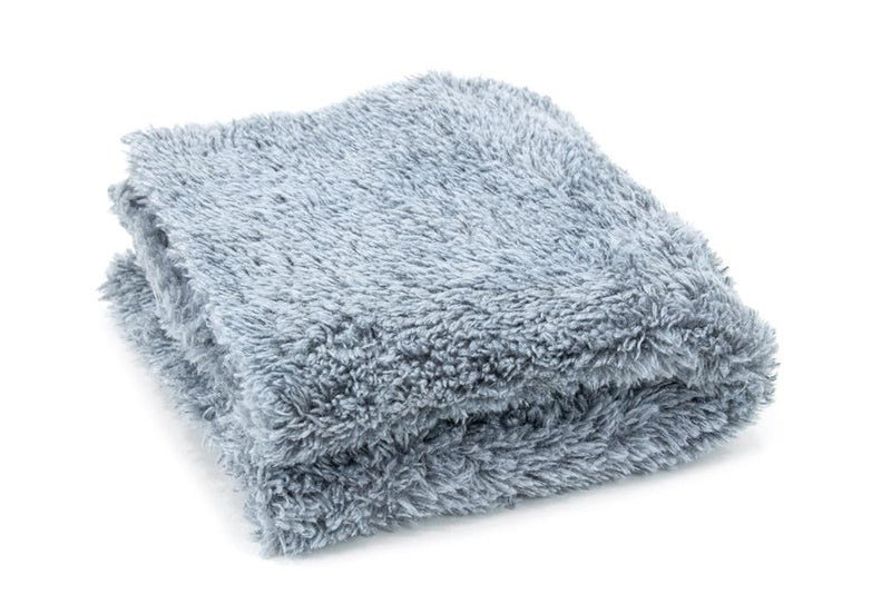 [Korean Plush Mini] Microfiber Detailing Towel (8 in. x 8 in., 470 gsm) 10 pack BULK BUNDLE