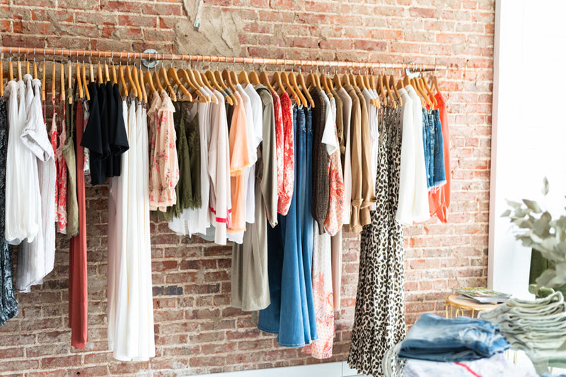 Edit Your Closet in 4 Simple Steps