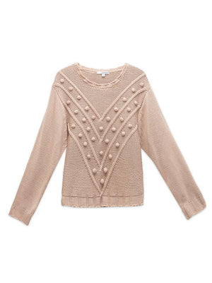 Coquette Sweater