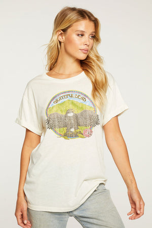 Grateful Dead Tee - Majestic Eagle