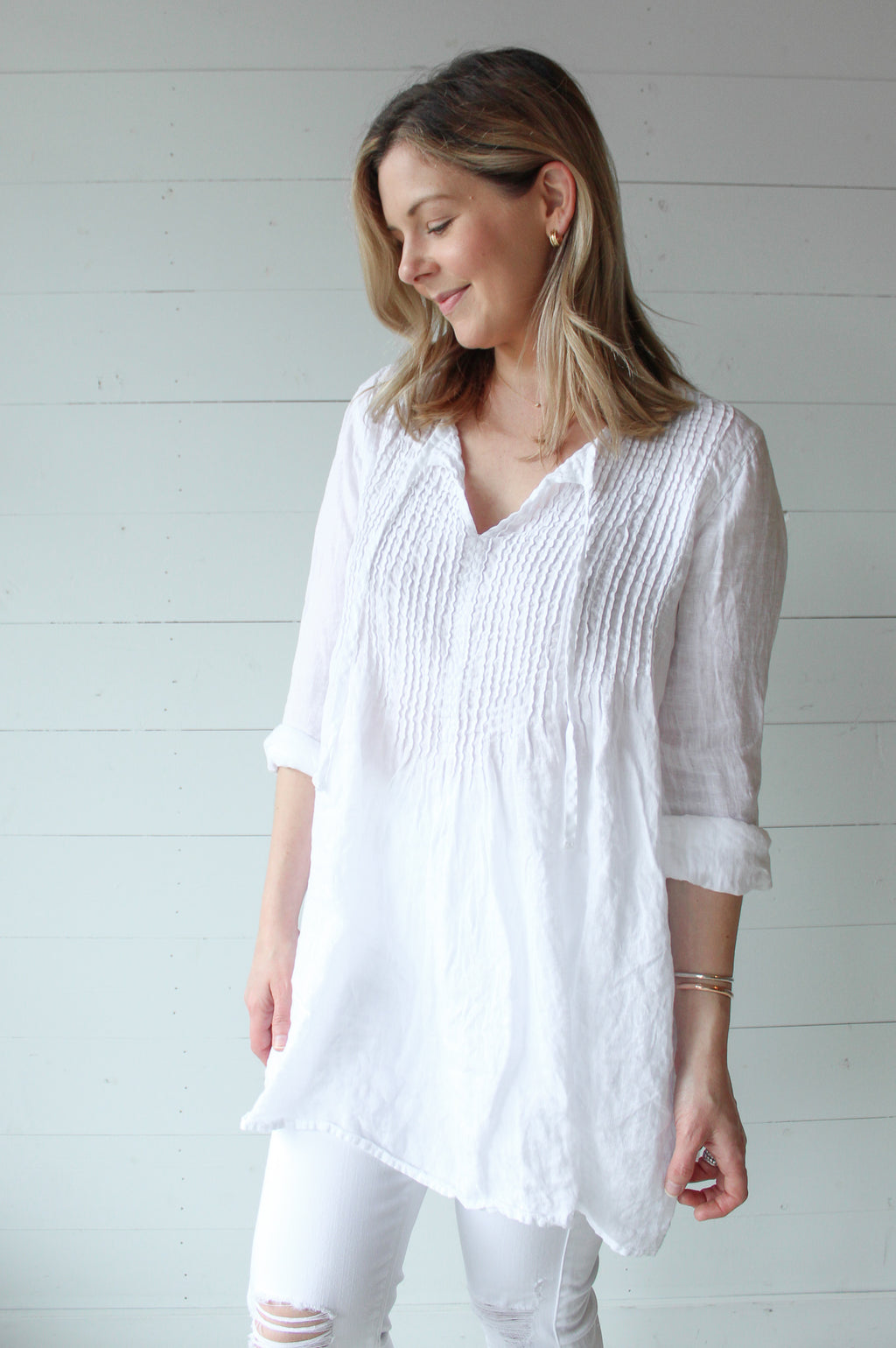 Angel Tunic Dress