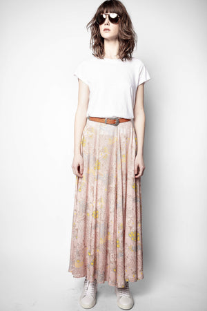 Joyo Glam Rock Skirt