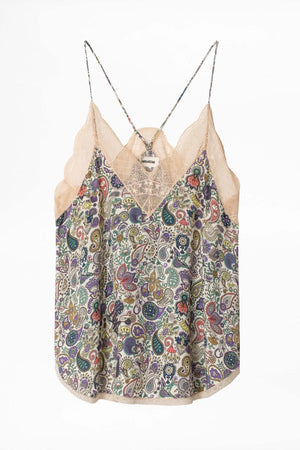 Christy Mandala Camisole