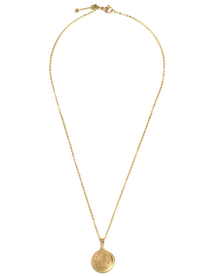 Arlo St. Benedict Necklace