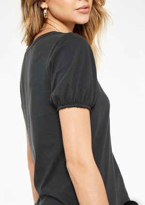 Mina Puff Sleeve Top