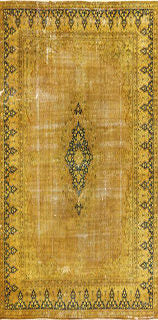 Gold & Yellow Rugs