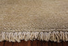 "Gabbeh Hand Knotted Rug - 8' 2"" X 10' 2"" - Golden Nile"