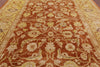 10 X 14 Hand Knotted Chobi Oriental Rug - 7Rugs - 3