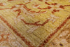10 X 14 Hand Knotted Chobi Oriental Rug - 7Rugs - 5