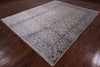 Silk Collection Oriental 8 X 10 Rug - Golden Nile