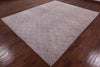 "Moroccan Rug - 8' 1"" X 10' 1"" - Golden Nile"