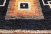 Gabbeh Oriental 7 x 10 Area Rug - Golden Nile