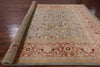 Peshawar Wool Rug - 9' X 12' - Golden Nile