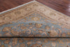 "Peshawar Wool Rug - 9' 1"" X 12' 6"" - Golden Nile"