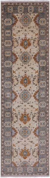 "Fine Serapi Runner Rug - 2' 9"" X 10' - Golden Nile"
