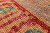 "Kaitag Handmade Area Rug - 6' 5"" X 8' 10"" - Golden Nile"