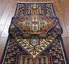 3 X 12 Runner Serapi Hand Knotted Rug -  Golden Nile