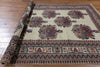 Oriental Baluch Wool on Wool Rug 7 X 10 - Golden Nile