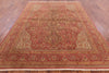 8 X 10 Oriental Collection Peshawar Rug - Golden Nile