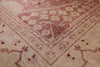 "Peshawar Hand Knotted Area Rug - 6' 2"" X 8' 1"" - Golden Nile"