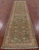 "Runner Peshawar Rug - 2' 7"" X 10' 2"" - Golden Nile"