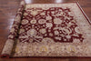 Peshawar Collection Oriental Rug 6 X 9
