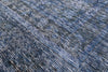 9 X 11 Hand Knotted Overdyed Area Rug -  Golden Nile