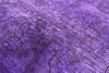 8 X 11 Overdyed Handmade Area Rug - Golden Nile