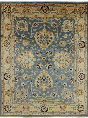 8 x 10 Super Serapi Area Rug