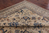 10 X 14 Hand Knotted Fine Serapi Area Rug -  Golden Nile
