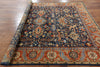 Hand Knotted Super Fine Serapi Area Rug 8 X 10 -  Golden Nile