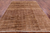"Moroccan Area Rug - 8' 2"" X 9' 9"" - Golden Nile"