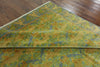 8 X 11 Arts & Crafts Morris Design Area Rug - Golden Nile