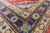 3 X 14 Super Kazak Runner Rug - Golden Nile